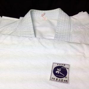 Karategi Tozando Bio Taille 5 (185cm)