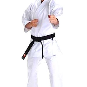 Karategi Tokyodo Athlete-1 Taille 6.5 (195cm)