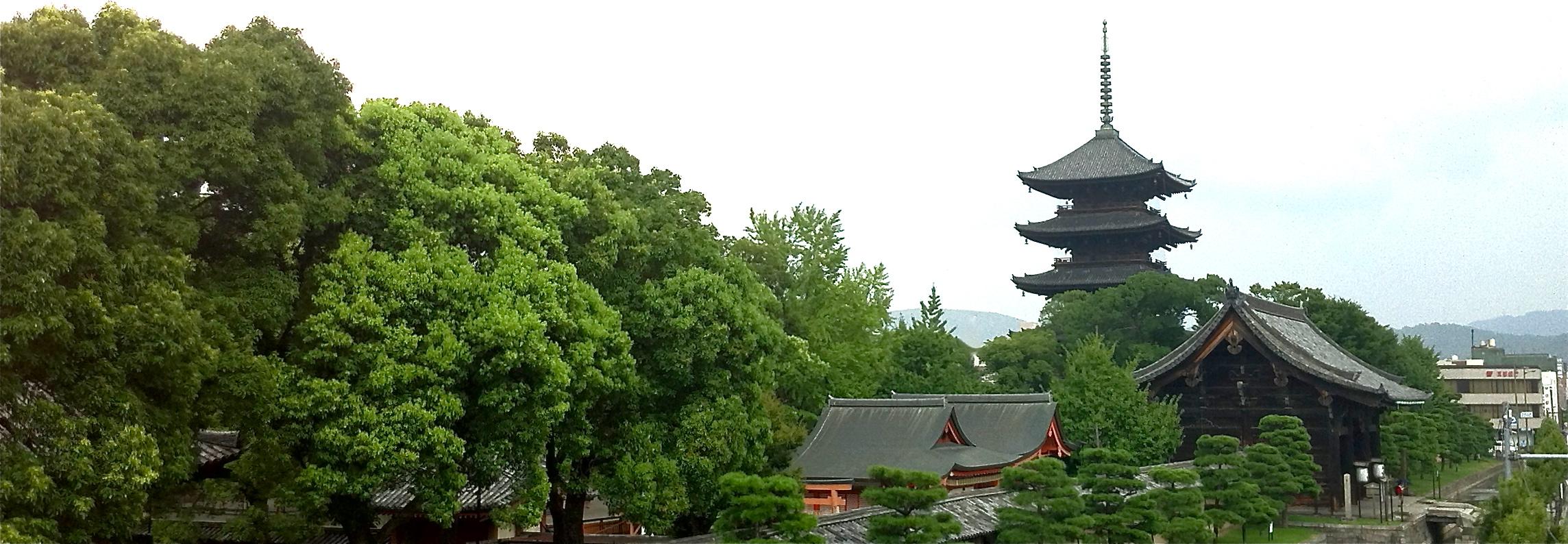 Toji Kyoto