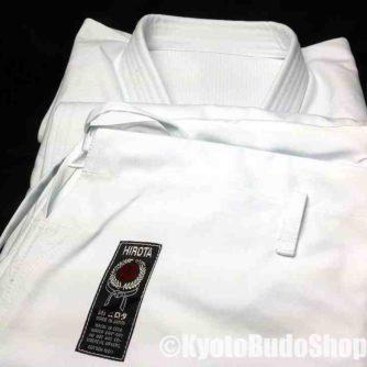 Karategi Hirota 163-1 ©KyotoBudoShop