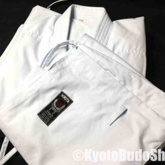 Karategi Hirota 163-3 ©KyotoBudoShop