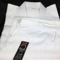 Karategi Hirota Pinack Kumite taille 6 (185cm)