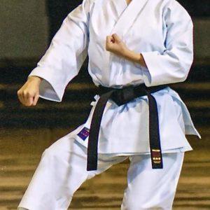 """Karategi Tokaido TAW """"Shikon"""""""