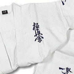 Kimono Karate Kokyushinkai Ichigeki Taille 8