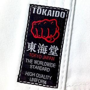 Logo karategi Tokaido