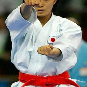 Karategi Hirota 163 KATA JKS taille 6.5 (190cm)