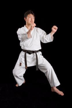 Kimono karate Tokaido NST