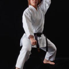 """Karategi Tokaido SSA """"Otowa"""" Taille 3 (150cm)"""