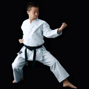 "Karategi Tokaido KTW ""Izumo"""