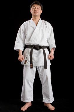 Karategi Tokaido TSA