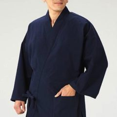 "Luxe samue Momen ""Made in Japan"""