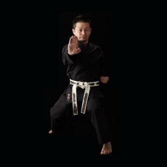 Kimono Karate SAB__Kongo Tokaido