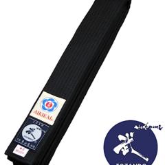 Ceinture noire Aikido Tozando Aikikai