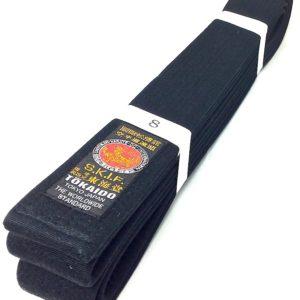 Ceinture noire Karate Tokaido Yohachi BLC Champion