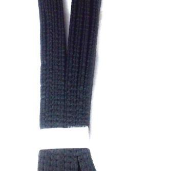 ceinture noire Karate Hirota spécial soie