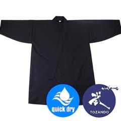 Dogi iaido Uchimizu Furyu Tozando