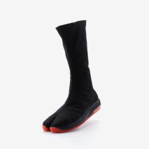 Nouveau Jikatabi Air Jog Ⅴ noir Ninja 12 Kohaze