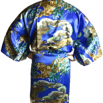 Happi tora washi 2