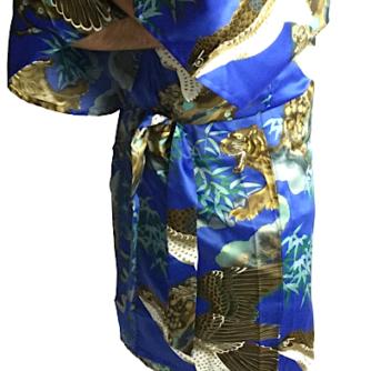 Happi tora washi kyotobudoshop