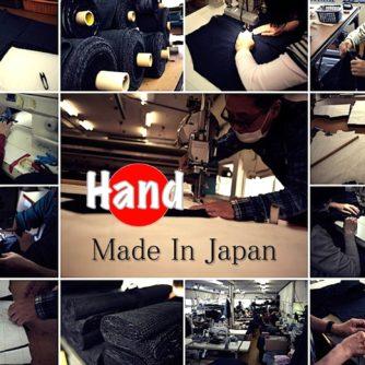 Jinbei HandMade in Japan